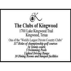 Kingwood Country Club