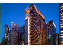 Complimentary Stay for Two at The Sheraton New York Hotel & Towers