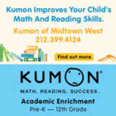 Kumon of Midtown West