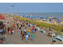 Rehoboth Beach, DE One Week-Condo Stay