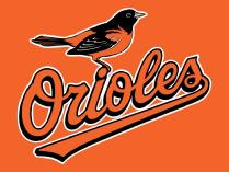 Four Tickets to a 2013 Baltimore Orioles Baseball Game