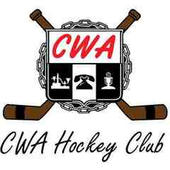 Sponsor: CWA Hockey Club