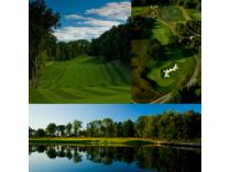 Golf for Four at Tullymore Golf Club or St. Ives Golf Club in Stanwood, MI