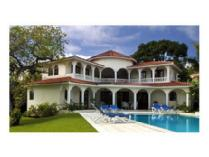 Luxurious Private 6 BR Caribbean Villa for 12 people, Puerto Plata, Dominican Republic