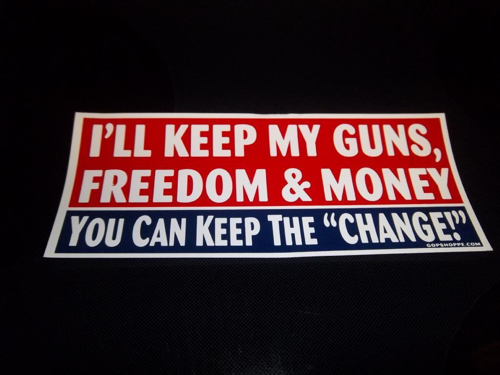 i ll keep my guns