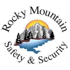 Sponsor: Rocky Mountain Safety & Security Inc.
