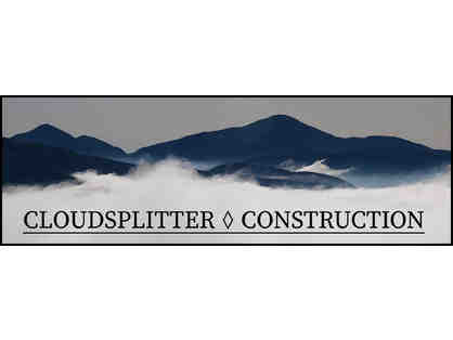 "Get help with your ""To-Do List"" with Cloudsplitter Construction"