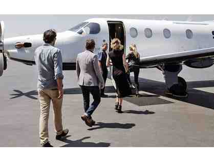 One Month of Unlimited Flying on Surf Air for 1