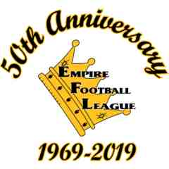Sponsor: Empire Football League