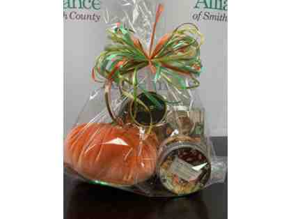 Cole and Co. Pumpkin Gift Set