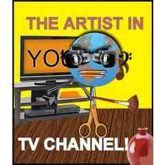 Sponsor: THE ARTIST IN YOU TV CHANNEL!