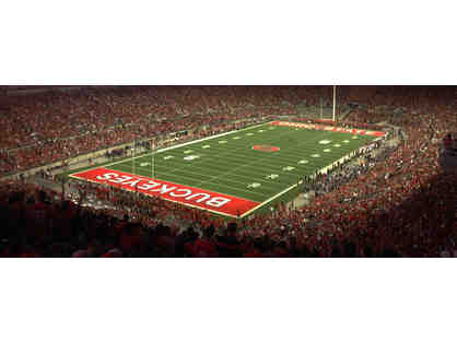Ohio State Football - Tickets for November 11th game vs Michigan State