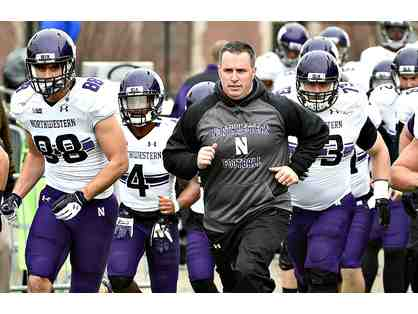 Northwestern University Football Tickets - two tkts to any home game