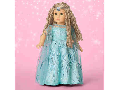 2020 American Girl Boho Chic Collector Doll