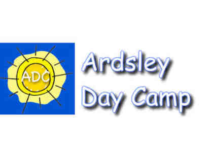 $500 Ardsley Day Camp tuition credit