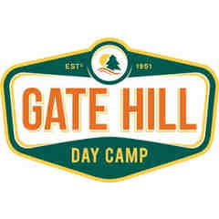 Sponsor: Gate Hill Day Camp