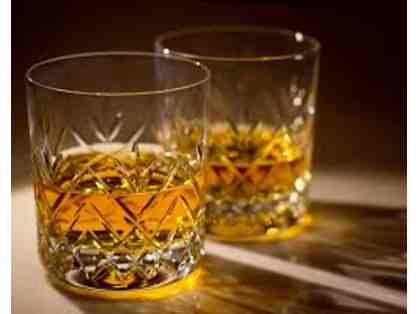 """Scotch Tasting and Appetizer Pairing Cooking Class"""