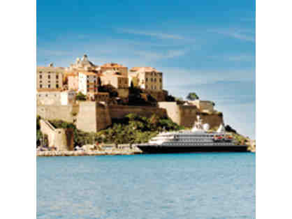 Luxurious Mediterranean Yachting Holiday
