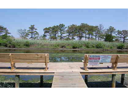 "Chincoteague Island Retreat--""Marsh View"""