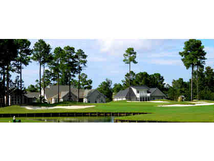 Golf & Surf 7 day Getaway-North Myrtle Beach