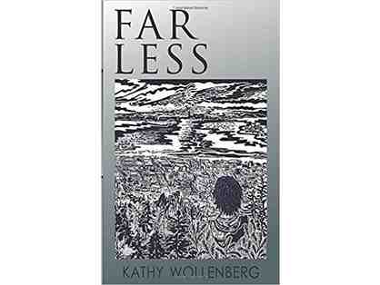 Far Less by Kathy Wollenberg #1