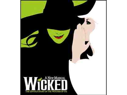 GET WICKED Vocal Coaching and Backstage Broadway Tour!
