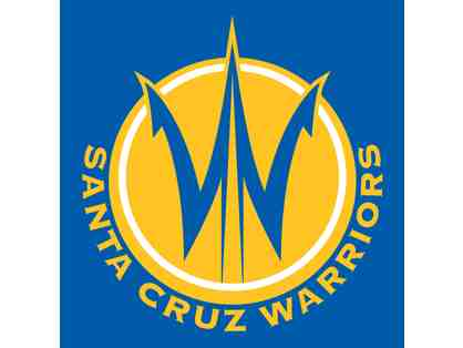 SC Warriors: Two (2) VIP floor tickets to the game on Friday, March 31