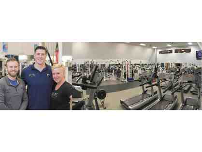 Ten Day Passes to Lenox Fit, Inc.