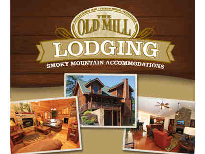 The Old Mill | Two-Night Lodging