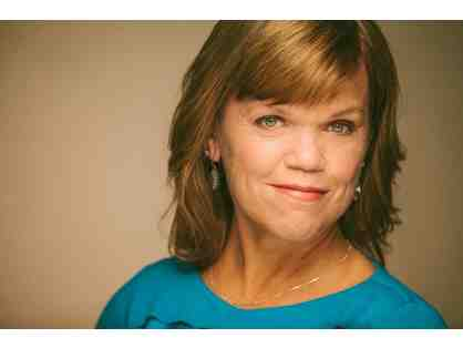 Amy Roloff Super Fan Package