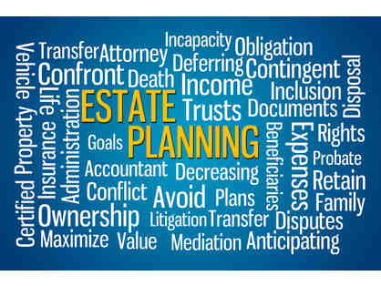 Estate Planning with Kimberly A. Grover, PLLC