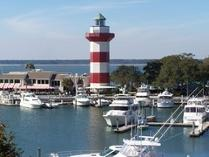 One-week stay in Hilton Head, South Carolina