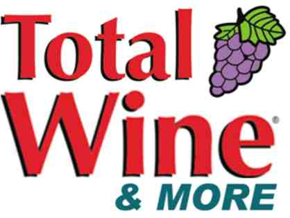 "Private Wine Tasting Class for Twenty at ""Total Wine and More"" in Burnsville"