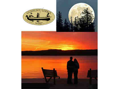 Welcome to Gunflint Lodge!