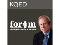 Attend a Taping of KQEDs The Forum followed by lunch with Michael Krasny for up to 4 guest