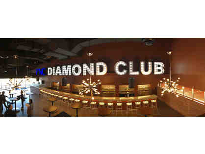 NEW - 2 Diamond Club Tickets Nationals vs. Pittsburgh Pirates - Wednesday, May 2