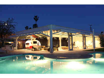 Palm Springs Family Getaway - 2 Nights at Ace Hotel & much more... $750+ Value!