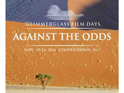 PAIR Glimmerglass Film Days Tickets - 5-Day Passes