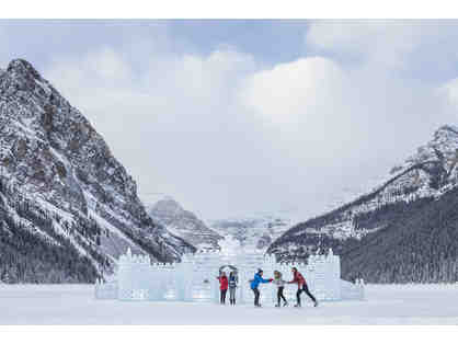 ULTIMATE CANADIAN CALGARY & BANFF EXPERIENCE FOR TWO