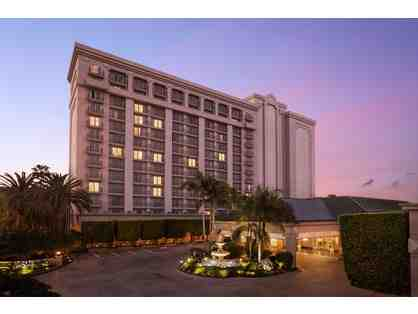 Marina Del Rey - The Ritz Carlton - One nt stay in deluxe accommodations w/ valet parking