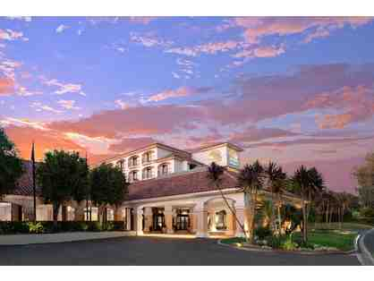 Westlake Village, CA - Hyatt Regency Lake Village - 2 nt weekend stay w/ breakfast for 2