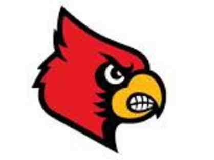 U of L Football Tailgate Package