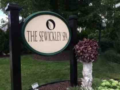 Divine Day at Sewickley Spa