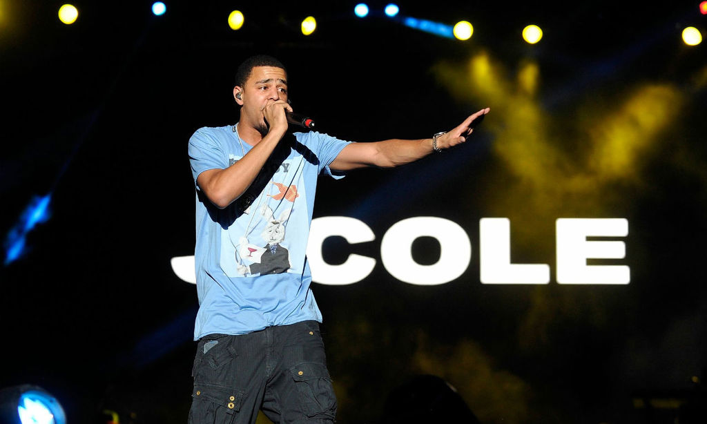J Cole  Wikipedia