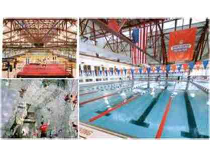 The Sports Center at Chelsea Piers: 3-Month Membership
