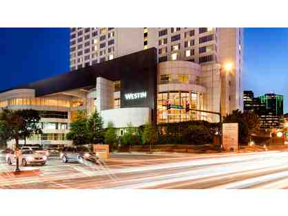 Hotel | 2-Night Stay at the Westin Buckhead in Atlanta, GA