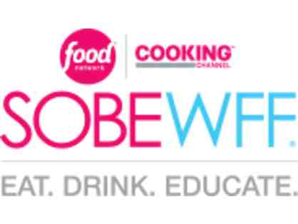 SoBe Wine & Food Fest: BLOODY MARY BRUNCH, NEIL PATRICK HARRIS & DAVID BURTKA
