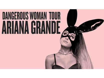 Ariana Grande: Dangerous Woman Tour, Miami