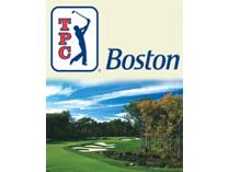 Round of Golf for Four at TPC Boston