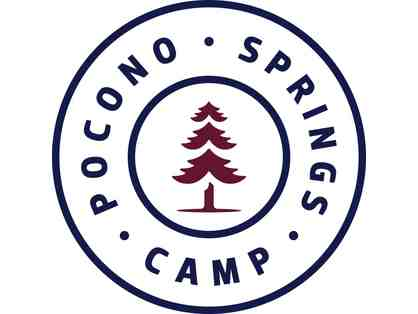 Full 5-week session at Pocono Springs Camp!